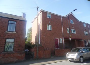 Thumbnail 1 bed town house to rent in Silver Street, Stainforth, Doncaster