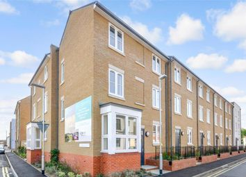 Thumbnail 3 bed terraced house for sale in Out Downs, Deal, Kent
