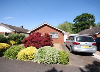 Thumbnail 2 bed detached bungalow for sale in Ban Brook Road, Salford Priors