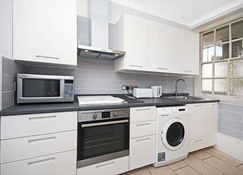 Thumbnail 3 bedroom property to rent in Rogers House, Page Street, London