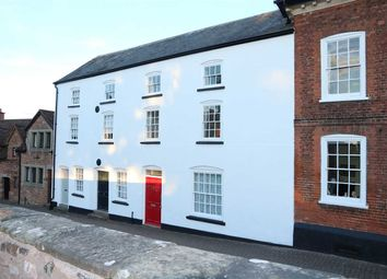Thumbnail 4 bed property for sale in Church Street, Ross-On-Wye
