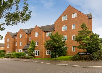 Thumbnail 1 bed flat for sale in Sherwood Place, Headington, Oxford