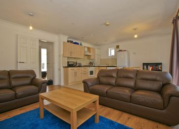 Thumbnail 2 bed flat to rent in West Lodge, Britannia Gate, London