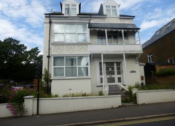 Thumbnail 2 bed flat for sale in Queens Road, Broadstairs