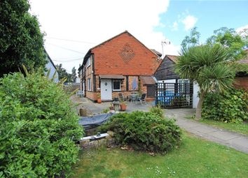 Thumbnail 2 bed property to rent in Roccos Cottage, Great Grove Farm, Murray Road, Ottershaw