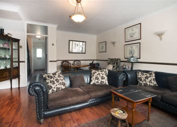 Thumbnail 3 bedroom property for sale in Fellows Court, Weymouth Terrace, London