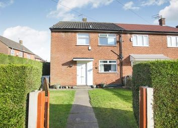 Thumbnail 2 bed end terrace house for sale in Toft Way, Handforth, Wilmslow, Cheshire