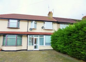Thumbnail 4 bedroom terraced house to rent in Manor Farm Road, Wembley, Greater London