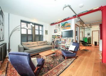 Thumbnail 2 bed flat for sale in 31 Beardell Street, London
