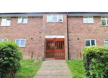 Thumbnail 1 bed flat for sale in Elderbek Close, West Cheshunt, Hertfordshire