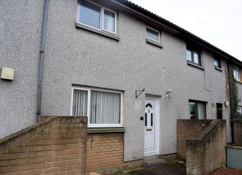 Thumbnail 3 bed terraced house for sale in 17 Esk Road, Gretna, Dumfries & Galloway