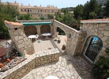 Thumbnail 6 bed villa for sale in Dénia, Spain