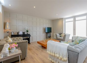 Thumbnail 4 bed detached house for sale in Fairview Road, Salisbury, Wiltshire