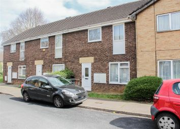 Thumbnail 3 bed terraced house for sale in Axiom Avenue, Netherton, Peterborough