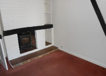 Thumbnail 2 bed end terrace house to rent in Station Road, Marlow