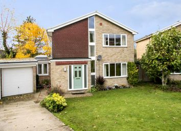 Thumbnail 4 bed detached house for sale in Broad Oak Close, Tunbridge Wells, Kent