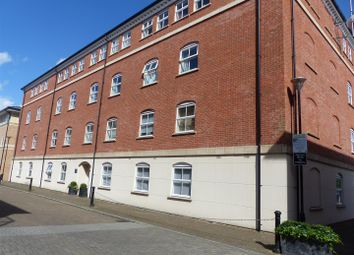 Thumbnail 2 bedroom flat to rent in Waters Reach, Armstrong Drive, Worcester