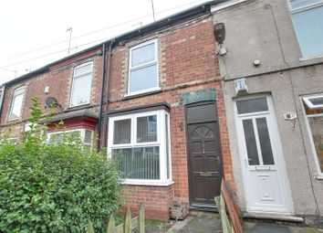 Thumbnail 2 bed terraced house to rent in Granville Villas, Sculcoates Lane, Hull, East Yorkshire
