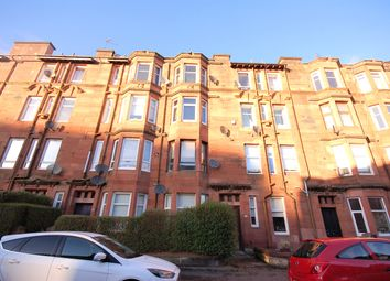Thumbnail 1 bed flat for sale in Garry Street, Cathcart