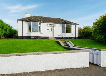 Thumbnail 3 bed detached bungalow for sale in Main Street, Twynholm, Kirkcudbright, Dumfries And Galloway