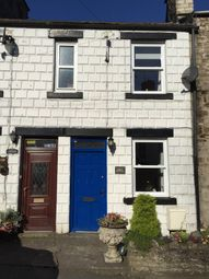 Thumbnail 2 bedroom town house for sale in Station Road, Alston