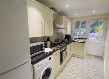 Thumbnail 1 bed terraced house to rent in Rookwood Close, Grays