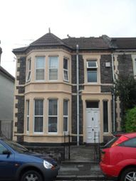Thumbnail Studio to rent in Belmont Road, St. Andrews, Bristol
