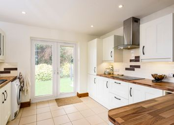 Thumbnail 3 bed bungalow for sale in Willow Way, Martham, Great Yarmouth
