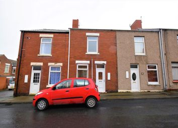 Thumbnail 2 bedroom terraced house to rent in Eighth Street, Blackhall, County Durham