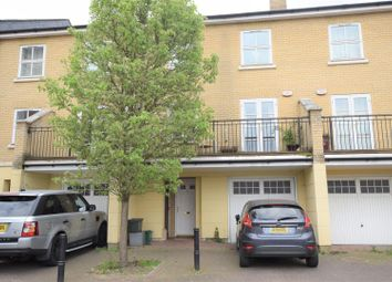 Thumbnail 4 bed property to rent in Albany Gardens, Colchester