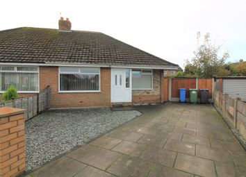Thumbnail 2 bed bungalow to rent in Trunnah Gardens, Thornton