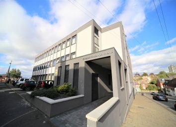 Thumbnail 1 bed flat to rent in Douglas House, Mansfield Road, Rotherham
