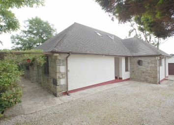 Thumbnail 2 bed detached bungalow to rent in Townshend, Hayle