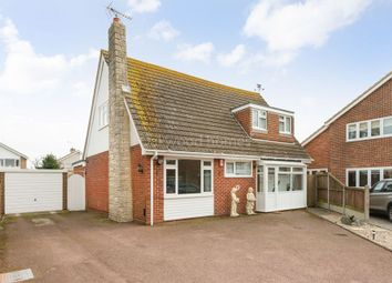 Thumbnail 4 bed detached house for sale in Grenville Gardens, Birchington