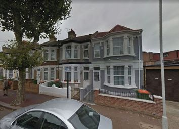 Thumbnail Terraced house to rent in Dorset Road, London