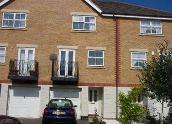 Thumbnail 4 bedroom town house to rent in Ribblesdale Avenue, Friern Barnet, London