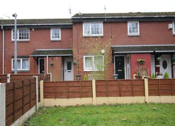 Thumbnail 2 bed flat to rent in Harvest Close, Salford