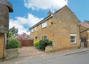 Thumbnail 3 bed cottage for sale in High Street, Ecton, Northampton