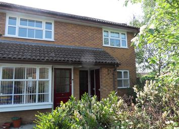 Thumbnail 2 bed maisonette to rent in Harvard Close, Woodley