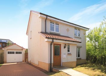 Thumbnail 3 bed detached house for sale in Mousa Park, Cambuslang, Glasgow