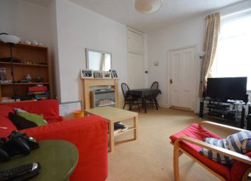 Thumbnail 2 bedroom flat for sale in King John Terrace, Heaton, Newcastle Upon Tyne