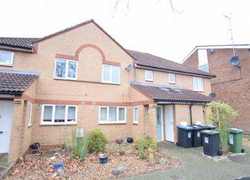 Thumbnail 3 bed property to rent in Bayford Close, Hemel Hempstead