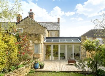 Thumbnail 4 bed semi-detached house for sale in Crawborough Terrace, Charlbury, Chipping Norton, Oxfordshire