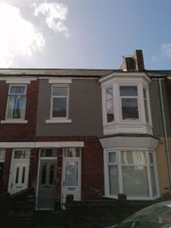 Thumbnail 3 bed flat for sale in Julian Street, South Shields