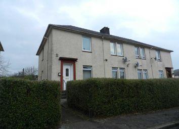 Thumbnail 2 bed cottage to rent in Macbeth Road, Stewarton, Kilmarnock
