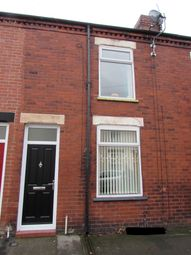 Thumbnail 3 bed terraced house to rent in Stanley Road, Platt Bridge, Wigan