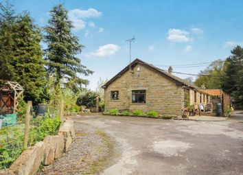 Thumbnail 4 bed detached bungalow for sale in Greenroyd Lane, Off Doctor Hill, Halifax