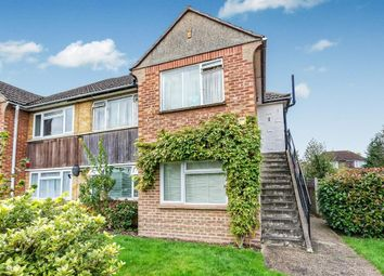 Thumbnail Maisonette to rent in Collier Close, Maidenhead