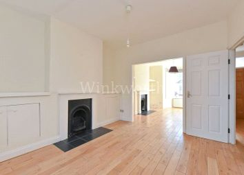 Thumbnail 3 bedroom terraced house to rent in Greenfield Road, Seven Sisters, London