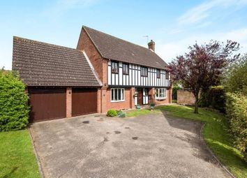 4 bed detached house for sale in Blofield, Norwich, Norfolk NR13